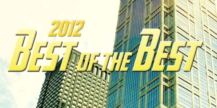 Midwest Real Estate News Best of the Best award logo