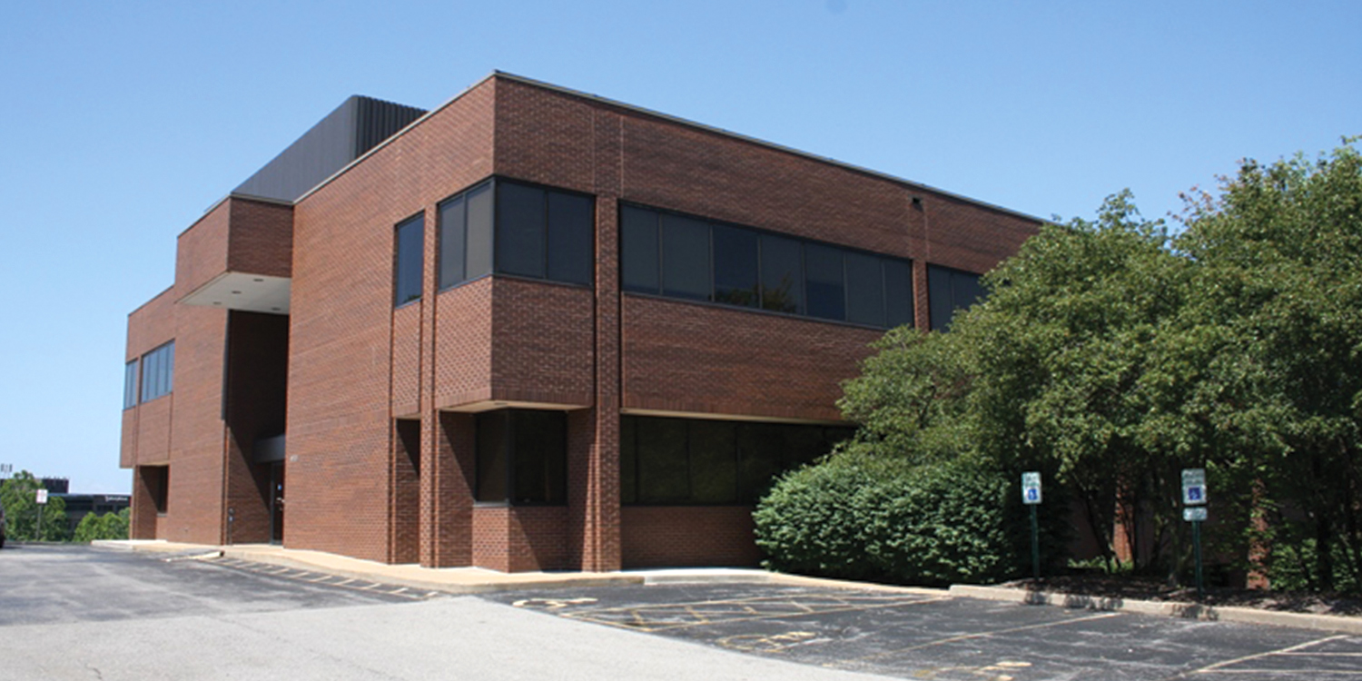 9701 Landmark Parkway office building